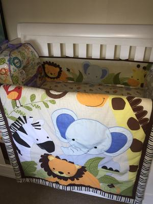 9fce58413e18 Lambs   Ivy Bedtime Originals
