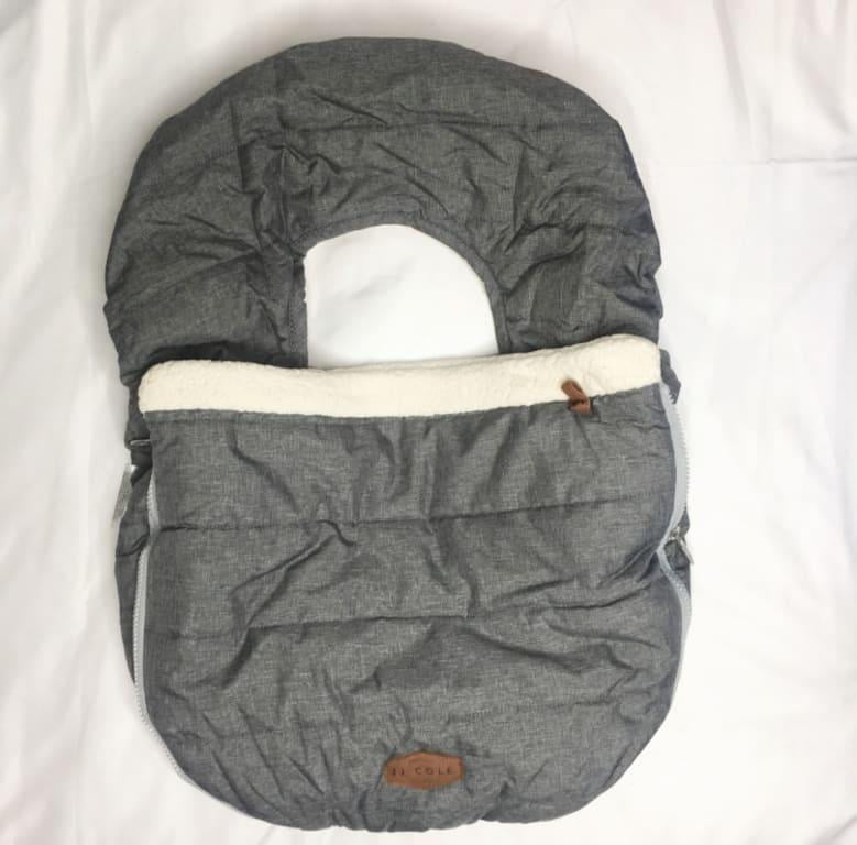 Jj Cole Baby Winter Car Seat Cover For, J Cole Car Seat Cover