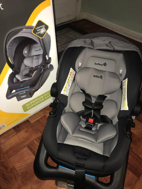 Safety 1st Onboard 35 Lt Infant Car Seat Monument Walmart Com
