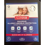 Allerease Maximum Allergy Amp Bed Bug Protection Zippered