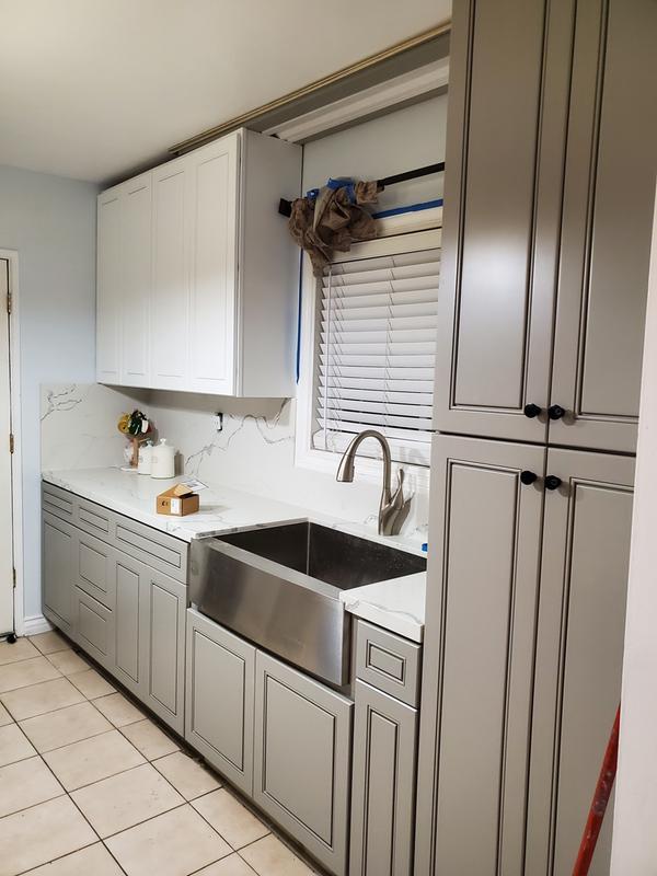Delta Berkley Pulldown Kitchen Faucet And Soap Dispenser Walmart Com Walmart Com