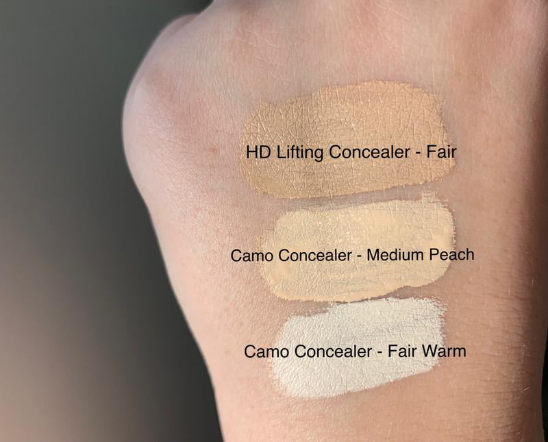 Hydrating Camo Concealer by e.l.f. #11