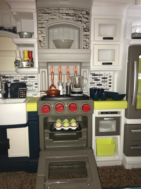 Step 2 Elegant Kitchen Promotion Off 76
