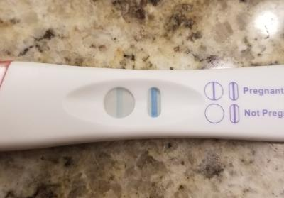 Equate Early Result Pregnancy Test, 2 Count - Walmart com