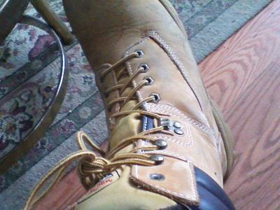 bbfa679811e HERMAN SURVIVORS - Herman Survivors Men s Big Timber II Steel Toe Work Boots
