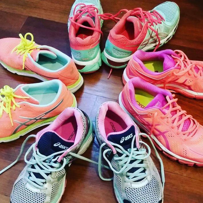 ASICS ASICS Women's GEL Kayano 23 Running Shoes (Silver