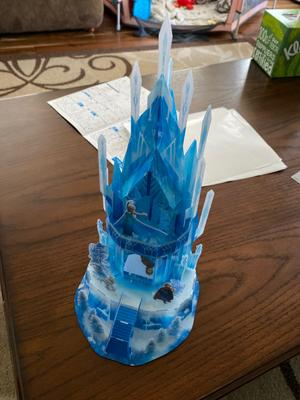 Castle Building With 3D Shapes – Maths Investigation – Our Global ...   400x300