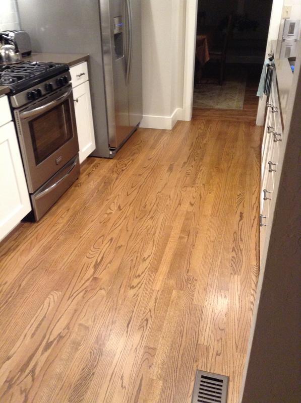 Bona Freshen Up Wood Floor Polish