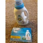 All Liquid Fabric Softener For Sensitive Skin Free Clear