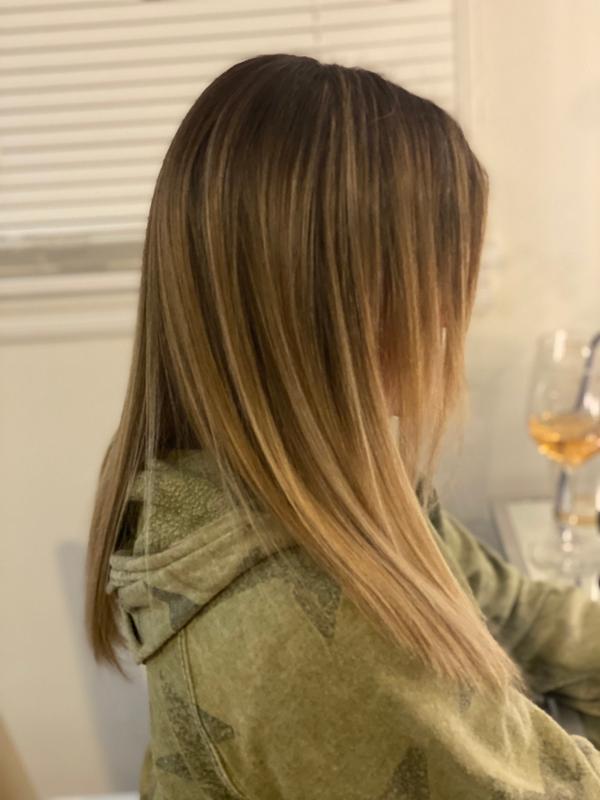 L Oreal Paris Frost And Design Cap Hair Highlights For Long Hair H85 Champagne 1 Kit Walmart Com Walmart Com
