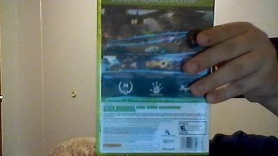 Electronic Arts Plants vs  Zombies Garden Warfare (Xbox 360