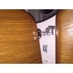 Mainstays Medium Oak Elongated Toilet Seat Walmart Com