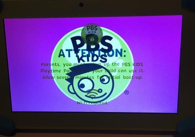 PBS KIDS 7