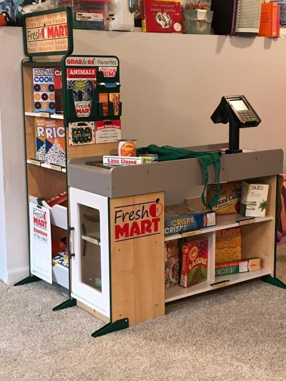 Melissa Doug Grocery Store Walmart Com Walmart Com