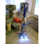Shark Duoclean Powered Lift Away Speed Upright Vacuum