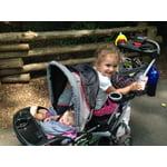 Baby Trend Sit N Stand Platform Canopy Ultra Stroller