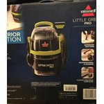 Bissell Little Green Pro Portable Carpet Cleaner 2505