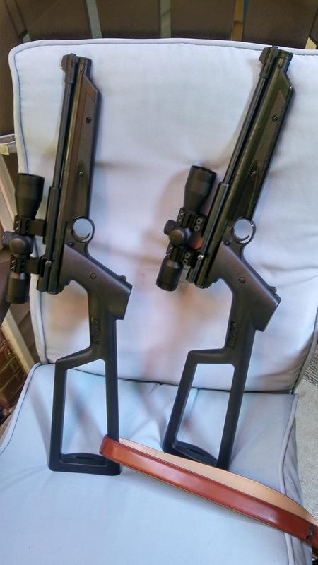 Crosman American Classic P1377 Multi-Pump Pneumatic Air Pistol