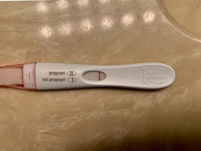 Equate Early Result Pregnancy Test 1 Count Walmart Com