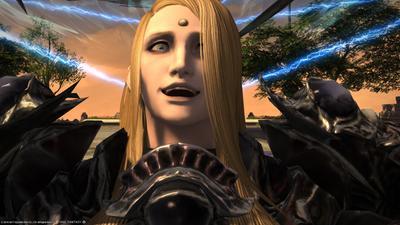 Final Fantasy XIV: Stormblood Expansion Pack, Square Enix, PC Software,  662248919287