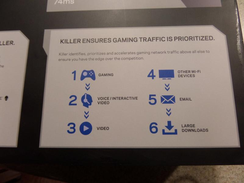 Linksys WRT32X AC3200 Dual-Band WiFi Gaming Router with Killer  Prioritization Engine