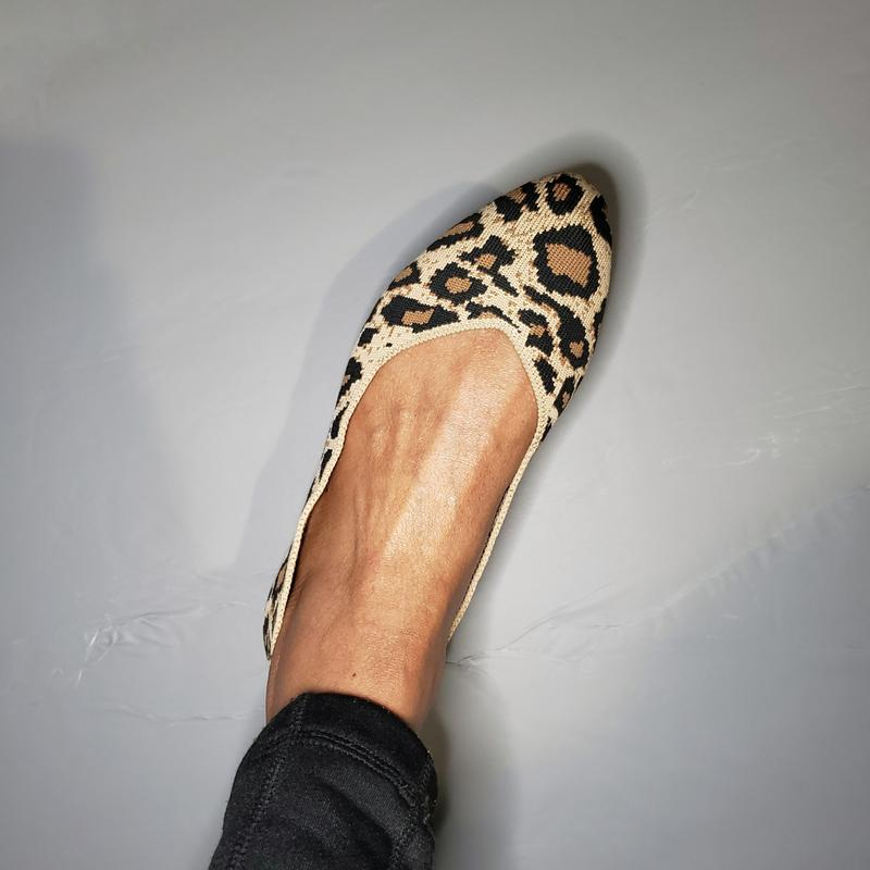 Skechers Cleo Claw-Some Flat