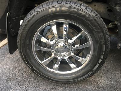 Cooper Discoverer H//T Plus All-Season Tire 275//60R20 119T