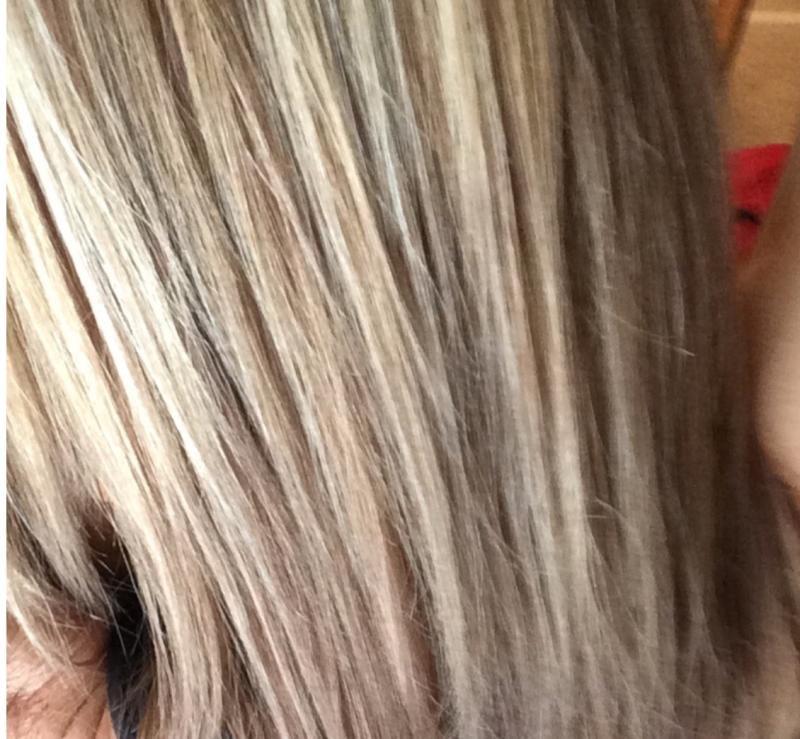 L'oreal Paris Couleur Experte Hair Color + Highlights