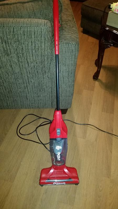Dirt Devil Vibe 3 In 1 Bagless Stick Vacuum Sd20020 Walmartcom