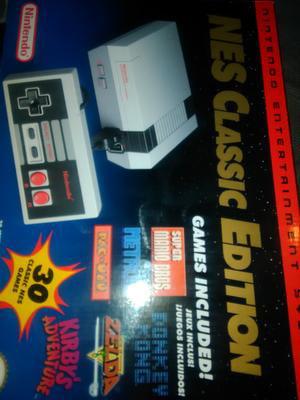 nes classic edition games list