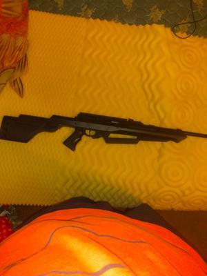 Sportsman 900  177-Caliber Air Rifle, Multi-Pump