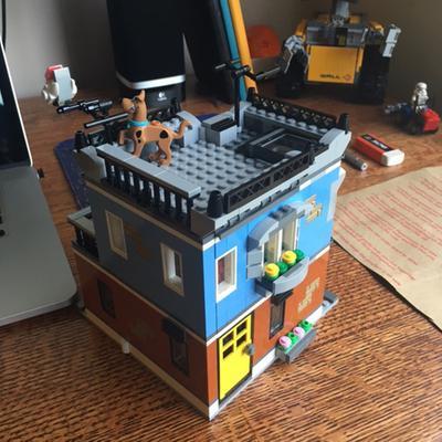 Creator 31050 Lego Creator Corner Corner Creator Deli Lego Lego Deli Corner 31050 VGzUMqpS