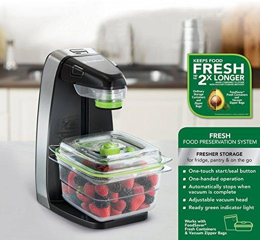 Food Saver Fresh Containers 3 Sizes   3 CT   Walmart.com