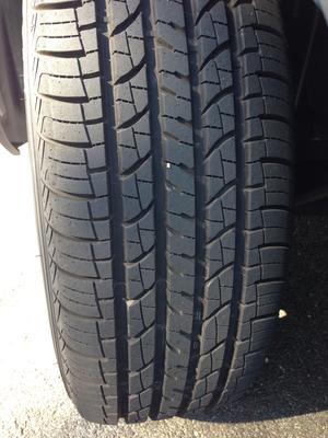 All Season Tires >> Douglas All Season Tire 195 60r15 88h Sl
