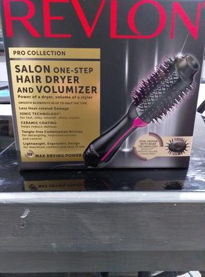Revlon Salon One-Step Hair Dryer   Volumizer - Walmart.com b1682776bc