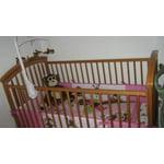 Little Bedding By Nojo 3 Little Monkeys 10pc Nursery In A