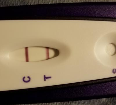 First Signal One Step Pregnancy Test Walmart Com
