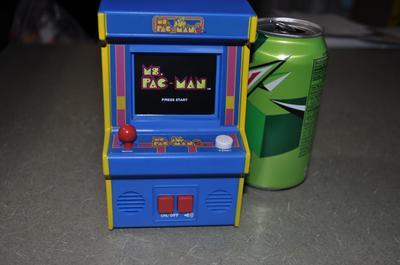 Arcade Sounds Mp3