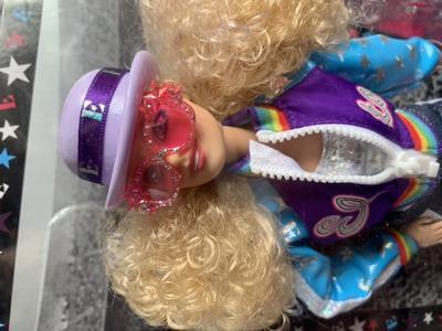 Nackt  Candy Doll Nina Agdal