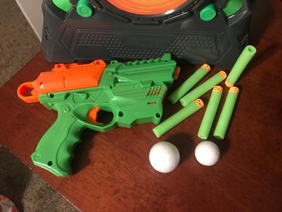 Hover Shot Floating Target Game - Walmart.com - Walmart.com