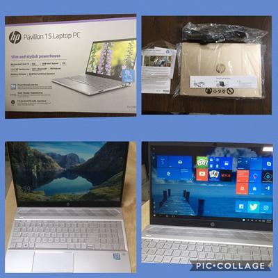 HP Pavilion 15 Laptop 15 6