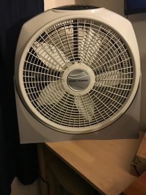 How To Take Apart And Clean A Wind Machine Fan | Sante Blog