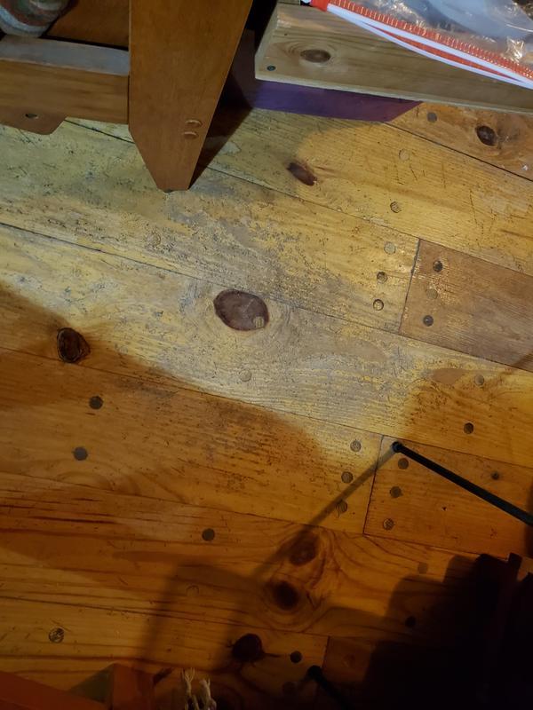 Super Fast Drying Polyurethane For Floors Partno 13022 By Minwax Company The Walmart Com Walmart Com