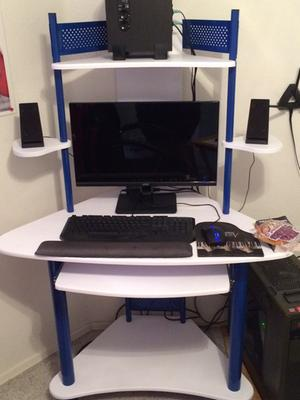 Flash Furniture Student Corner Computer, Flash Furniture Computer Desk