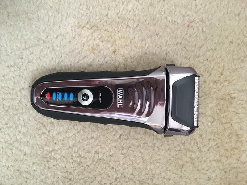 Wahl - Wahl Smart Shave Foil Shavers for Men, Electric