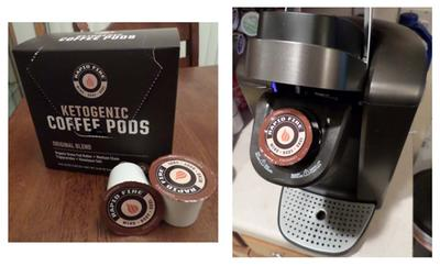 Coffee Pods Walmart