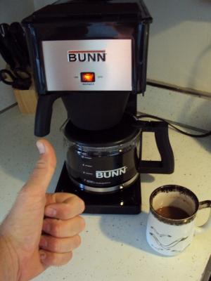 Bunn Speed Brew Classic Black Coffee Maker Model Grb Walmart Com