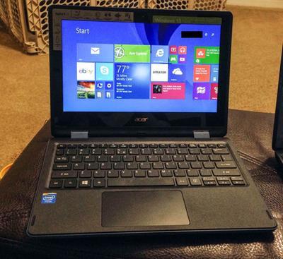 Acer Sky Blue 11 6
