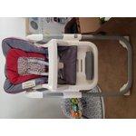 Graco Tablefit Highchair Finley Walmart Com
