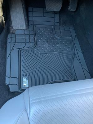 Gray 3202042 PantsSaver Custom Fit Car Mat 4PC